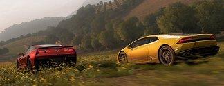 Forza Horizon 2: Wird ab Ende September nicht mehr verkauft