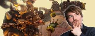 Kolumnen: Overwatch von Blizzard: 5 Dinge, die der Arena-Shooter mich lehrte