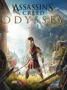 dsafAssassin's Creed - Odyssey