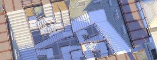 Panorama: Spieler rasten wegen neuem Treppen-Feature aus