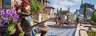 Tipps: Assassin's Creed - Odyssey: Assassin's-Creed-Reihe: Alle Teile in chronologischer Reihenfolge
