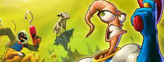Wer ist eigentlich? #172: Earthworm Jim