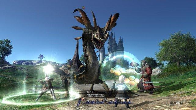 Bevor Final Fantasy 14 zu A Realm Reborn wurde, muss es aufgrund seiner zahlreichen technischen und spielerischen Probleme ein wahrer Support-Alptraum gewesen sein.