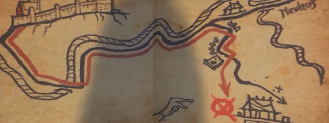 Kingdom Come Deliverance Karte Mit Allen Schätzen.Kingdom Come Deliverance Schatzkarten Und Uralte Karten Alle