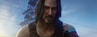 Cyberpunk 2077: Release-Datum, Gastauftritt von Keanu Reeves und Pre-Oder