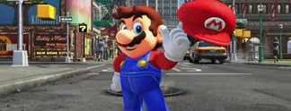 Super Mario Odyssey Cheats Und Tipps Switch Spieletipps