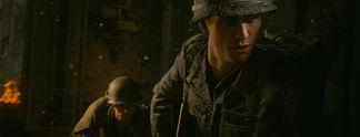 Panorama: Call of Duty - WW2: Mann stiehlt Spiele aus Sony-Fabrik und verkauft sie online