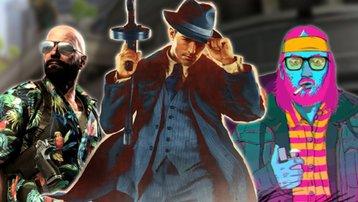 <span>Wer braucht schon GTA 6?</span> Holt lieber diese 9 Gangsterspiele nach