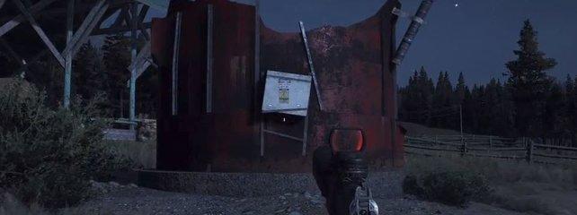 Far Cry 5 Wolfsköder Karte.Far Cry 5 Silos Finden Und Jag Sie Hoch Beenden Spieletipps