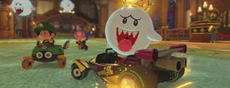 Mario Kart 8 Deluxe: Nintendo schafft kontroverse Profitechnik ab