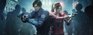 Resident Evil 2: Eine Prise Grand Theft Auto im Horrorspiel