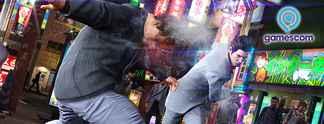 Vorschauen: Yakuza 6: Auf der gamescom angezockt