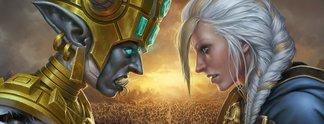 World of Warcraft: Kostenloses Wochenende für inaktive Spieler