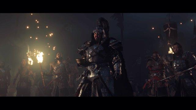 Leider erhalten weder die Antagonisten noch die übrigen Nebenfiguren genug Hintergrund noch ausreichend Zeit für ihre Charakterentwicklung.