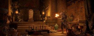 Panorama: Assassin's Creed - Origins: Spieler entdeckt geheime Stimmenaufnahmen