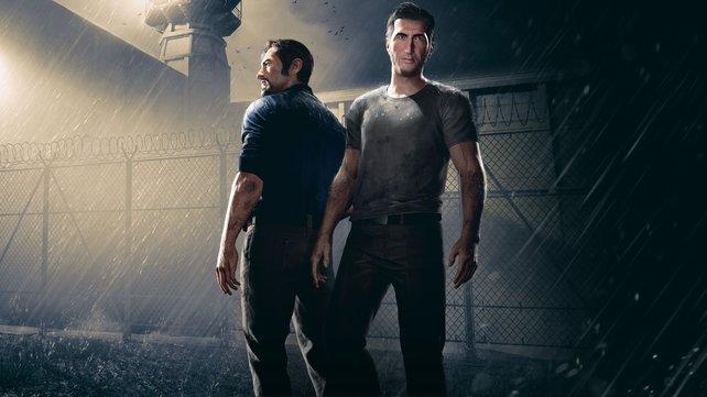Der Gefängnisausbruch in A Way Out ist ein Kinderspiel zu allen anderen in diesem Ranking.