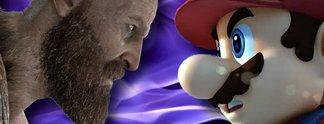 Kolumnen: Gibt es überhaupt moderne Videospielikonen?