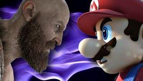 Gibt es überhaupt moderne Videospielikonen?