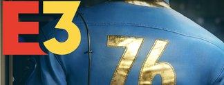 Fallout 76: Spiel wird ein Prequel und vier mal so groß wie Fallout 4