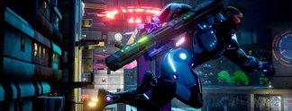 Crackdown 3: Microsofts Exklusivspiel wohl erneut verschoben