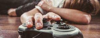 Laut Studie 465.000 deutsche Jugendliche Risiko-Gamer