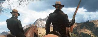 Wild West Online: Western-Spiel für PC ab sofort in Early Access