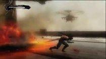 Ninja Gaiden 3 - Helikopter