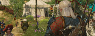 Vorschauen: The Witcher - Blood and Wine: Wein, Blut und Gesang