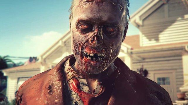 Dead Island 2: Untot oder lebendig?