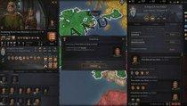 Herzogtum erschaffen und Herzog werden