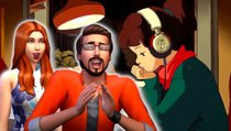 <span>Die Sims 4:</span> Fan stellt beliebten YouTube-Hit eindrucksvoll nach