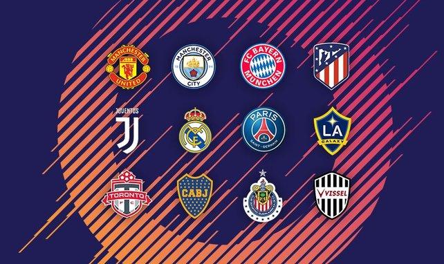 Das sind die Vereine, die ihr in der FIFA 18 Demo ausprobieren dürft.