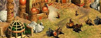 Age of Empires 2: Umfangreiche Mod bringt euch direkt nach Mittelerde