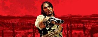 Red Dead Redemption: Laut Gerücht könnte Remake 2020 kommen