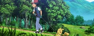 """Pokémon: Film """"Du bist dran"""" ab sofort bei Netflix"""