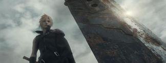 Final Fantasy 7 Remake und Kingdom Hearts 3: Ihr braucht noch viel Geduld