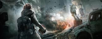 """The Division: Ubisoft stellt Metanovel """"New York Collapse"""" vor"""