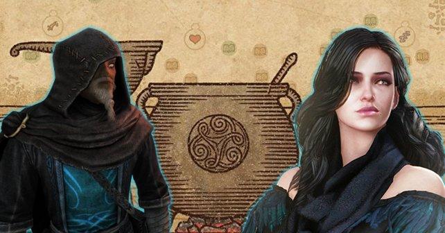 Für Magie-Expertin Akazie existieren bereits die besten Zutaten für das ultimative Zauberer-Spiel, aber kein Entwickler hat sich bisher getraut, sie in einen Topf zu werfen.