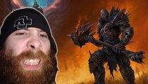 Spieler ist so verrückt, Blizzard benennt Item nach ihm