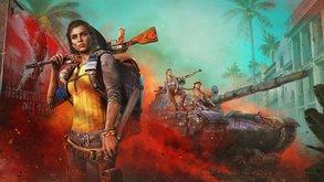 Neues zu Far Cry 6, Avatar: Frontiers of Pandora angekündigt und mehr