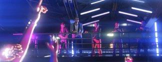 GTA Online: Großes Nachtclub-Update inklusive DJs angekündigt