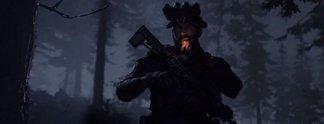 Call of Duty - Modern Warfare: Neuinterpretation der Reihe und Crossplay im Fokus