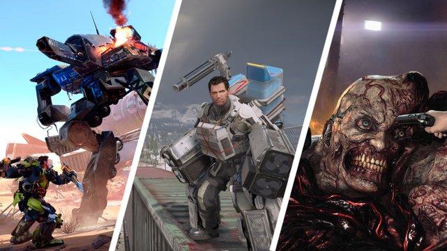 PS4-Sale: Games für unter 20 Euro