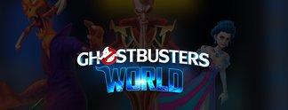 """Ghostbusters World: """"Pokémon Go""""-Konkurrenz soll noch dieses Jahr erscheinen"""