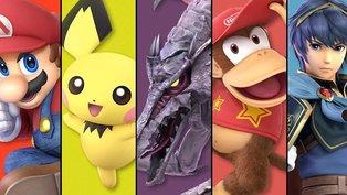 Super Smash Bros. wird 20 Jahre alt