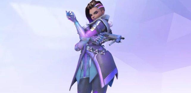 Über die neueste Heldin Sombra ist nur wenig bekannt. Stärken und Schwächen findet ihr hier.