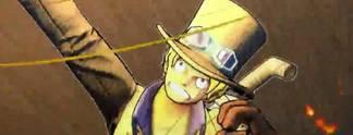 One Piece - Burning Blood: So hauen sich Ruffy und Co. die Hucke voll (Video)