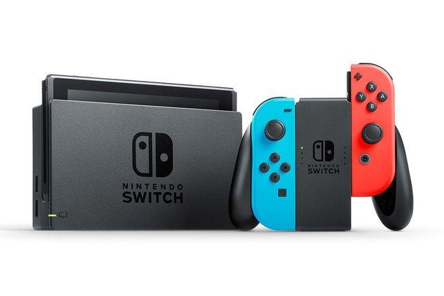Fans wollen ein Comeback des GameCubes auf der Nintendo Switch.