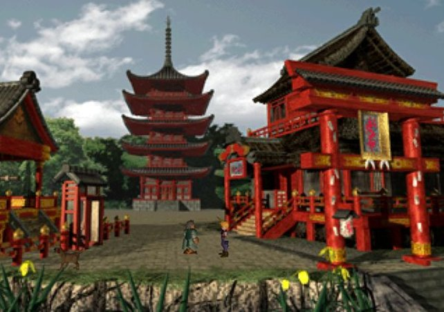 Final Fantasy 7: Die JRPG-Legende schlechthin erschien zuerst auf der PlayStation.