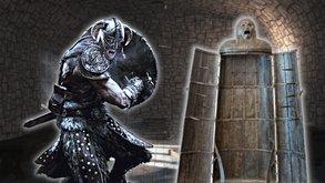 Bethesda foltert NPCs - Fan findet Kammer des Schreckens
